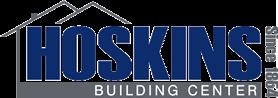 Hoskins Building Center | Since 1854